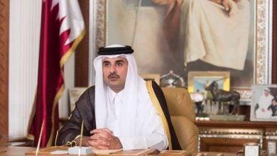 Photo of أمير قطر يعلن عزم بلاده على زيادة الاستثمار في الطاقة الخضراء (فيديو)