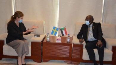 Photo of وزير الطاقة السوداني: لدينا أطول خطوط لأنابيب النفط