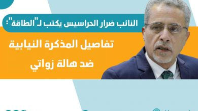 Photo of مقال - أزمة الكهرباء في الأردن.. لماذا سحْب الثقة من وزيرة الطاقة؟