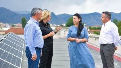 Photo of ألبانيا تطلق مشروعات ضخمة للطاقة المتجددة (صور)