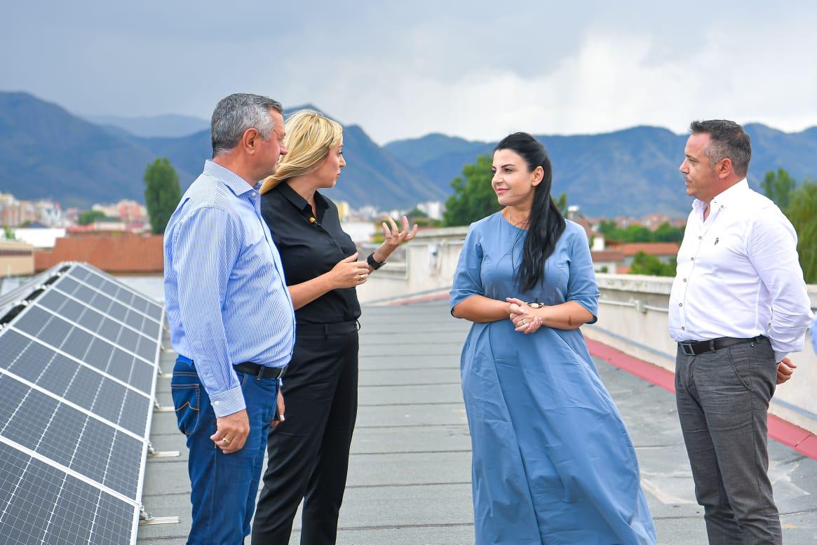 ألبانيا - الطاقة المتجددة