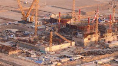 Photo of تركيا تعلن موعد تدشين أول محطة طاقة نووية