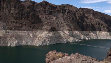 Photo of انخفاض المياه بخزان سد هوفر يهدد بتراجع إنتاج الطاقة الكهرومائية في أميركا