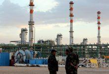 """Photo of مصادر: استقرار تدفق الغاز من ليبيا إلى إيطاليا عبر خط """"غرين ستريم"""""""