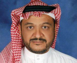 مدير قطاع التكنولوجيا في شركة أرامكو أحمد الخويطر