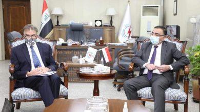 Photo of العراق يبحث الاستفادة من خبرات سويسرا في مشروعات الطاقة المتجددة