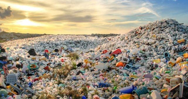 النفايات في أفريفيا