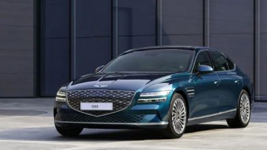 Photo of جينيسيس تخطط للتحول إلى السيارات الكهربائية بحلول 2025