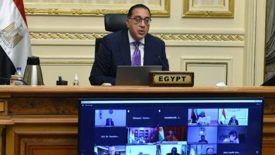 Photo of مصر تطلب استضافة قمة المناخ 2022 نيابة عن أفريقيا