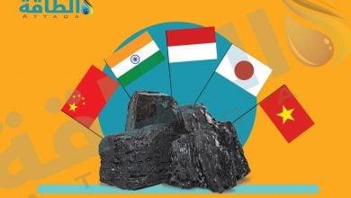Photo of 5 دول آسيوية تخطط لبناء أكثر من 600 محطة كهرباء تعمل بالفحم