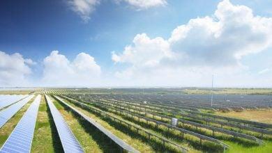 "Photo of أمازون تستعين بـ""ميتسوبيشي"" لتنفيذ مشروع طاقة شمسية ضخم"
