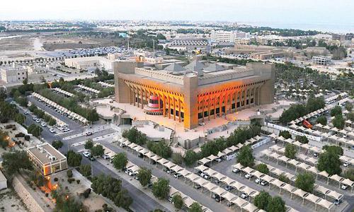 مشروع كهرباء في السعودية