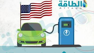 Photo of دراسة: 50% من الأميركيين يفكرون في استخدام السيارات الكهربائية