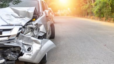 Photo of التأمين على السيارات.. كيف تتجنب خسائر حوادث الاصطدام؟