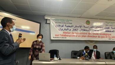 Photo of موريتانيا.. إستراتيجية جديدة تعول على الغاز لتحقيق أمن الطاقة