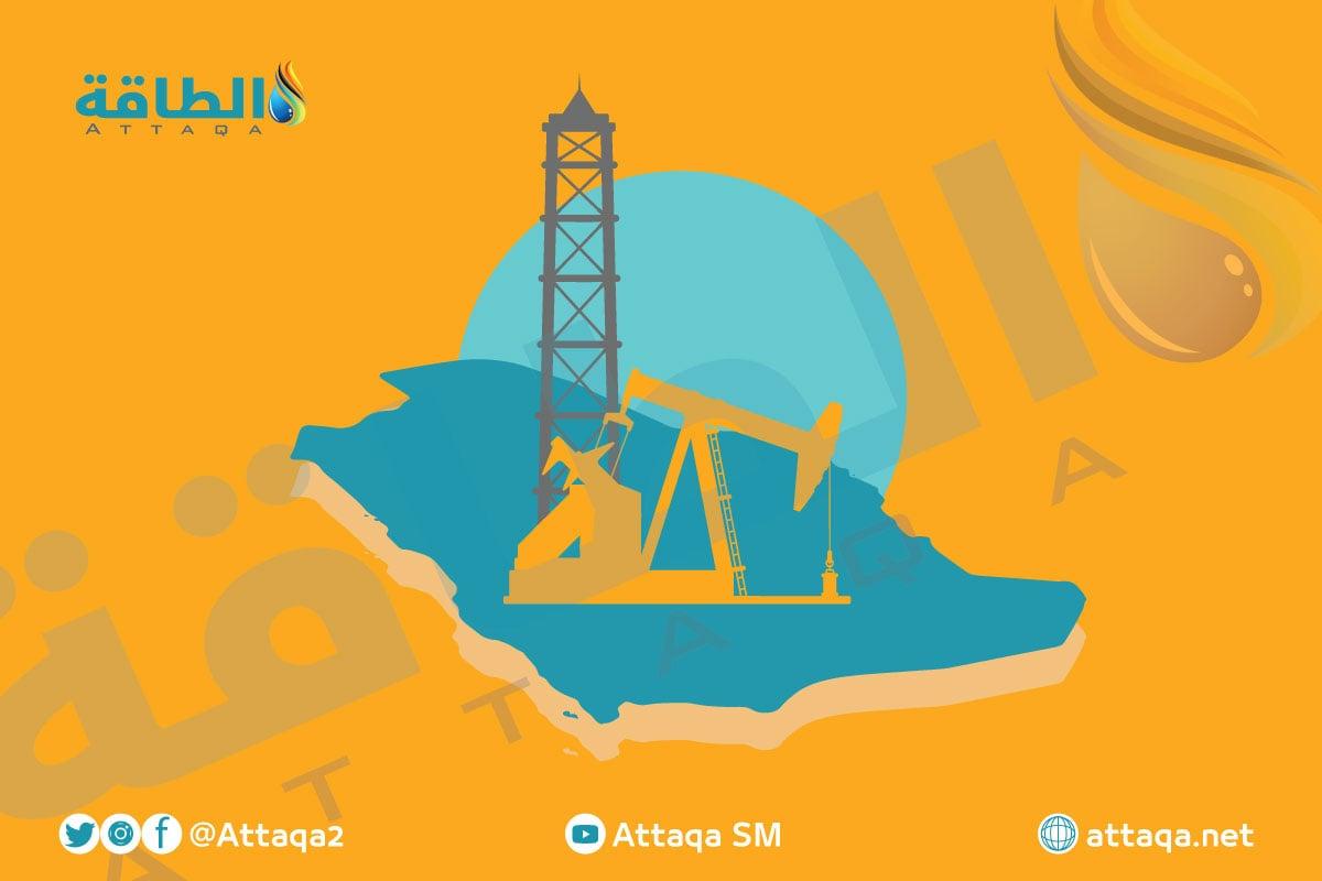 أكبر الدول النفطية - النفط في السعودية