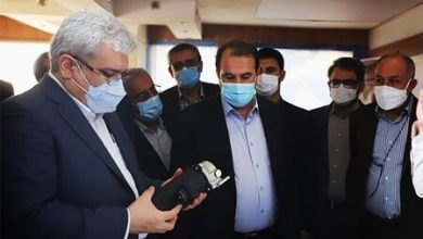 Photo of إيران تطلق خط إنتاج جديدًا لتطوير صناعة السيارات المحلية