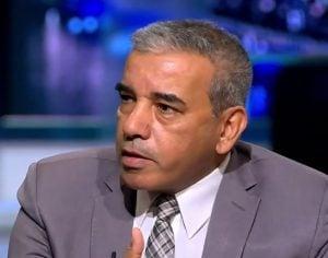 مصر - الدكتور عباس شراقي