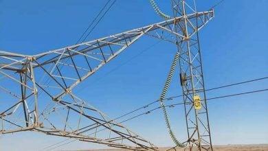 Photo of العراق.. عمل إرهابي جديد يستهدف أبراج نقل الكهرباء