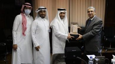 Photo of مصر تتعاون مع شركة الفنار السعودية بمجال الكهرباء والطاقة المتجددة