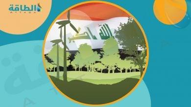 Photo of العراق يبحث مع أكوا باور السعودية مشروعات الطاقة الشمسية