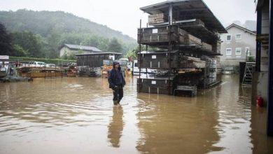 Photo of فيضانات بلجيكا تقطع الكهرباء عن 21 ألف شخص