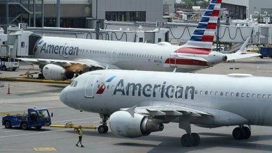 Photo of أميركان إيرلاينز تحذر من نقص وقود الطائرات في الولايات المتحدة
