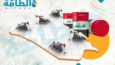Photo of العراق يحدد سعر برميل النفط بـ50 دولارًا في موازنة 2022