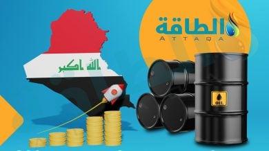Photo of أسعار النفط تدعم موازنة العراق بـ 16 مليار دولار إيرادات إضافية