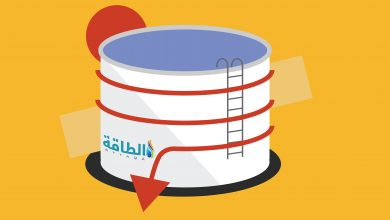 Photo of تحديث - أسعار النفط تتراجع 1%.. وتسجل مكاسب أسبوعية
