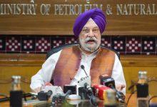 Photo of وزير النفط الهندي الجديد يوجه رسالة مهمة لمنتجي الخام