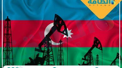 Photo of ارتفاع إنتاج الغاز وتراجع البنزين والمازوت في أذربيجان