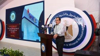 Photo of مصر تتوسع في محطات تموين السيارات بالغاز الطبيعي