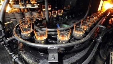 Photo of شركات إيطالية تستعين بالهيدروجين لإزالة الكربون من صناعة الزجاج