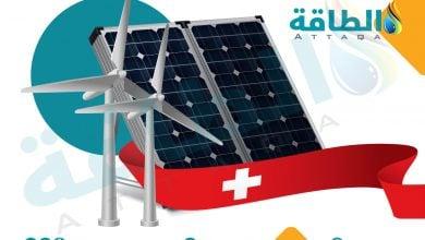Photo of مشروعات الطاقة المتجددة في جبال الألب السويسرية تصطدم بالضوابط البيئية