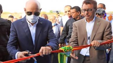 Photo of موريتانيا تطلق مشروعين جديدين لتأمين احتياجاتها من الكهرباء