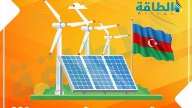 Photo of تراجع إنتاج محطات الرياح في أذربيجان خلال أغسطس