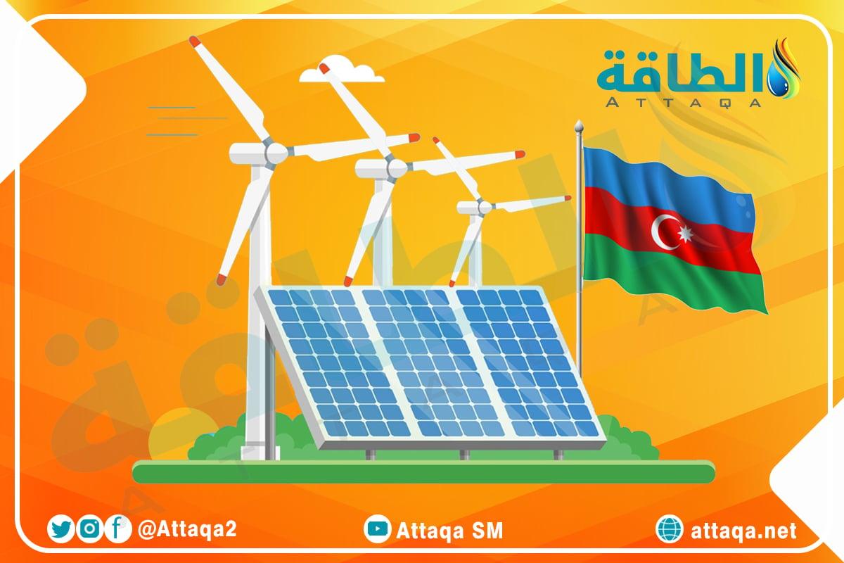 الطاقة المتجددة في أذربيجان - محطات الرياح