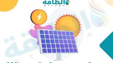 Photo of مع تسارع الجهود.. 193% زيادة في تمويل الشركات مشروعات الطاقة الشمسية (تقرير)