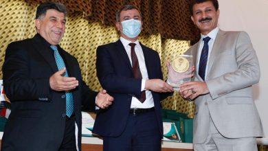 Photo of وزير النفط العراقي: نسعى لانطلاق خطط زيادة الإنتاج