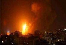 Photo of الجزائر في 24 ساعة.. انفجار خط غاز وحريق ضخم بمحطة كهرباء