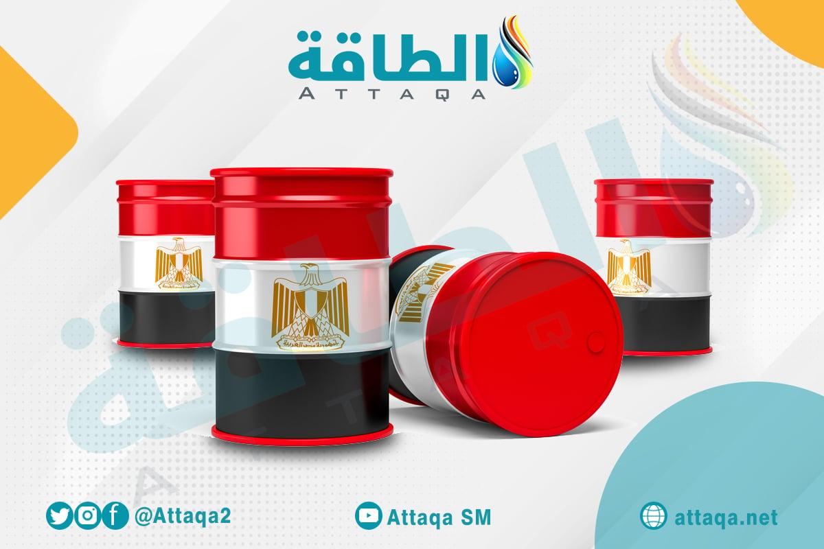 النفط والغاز في مصر