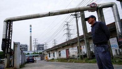 Photo of قفزة في إمدادات الكهرباء والنفط الروسية إلى الصين