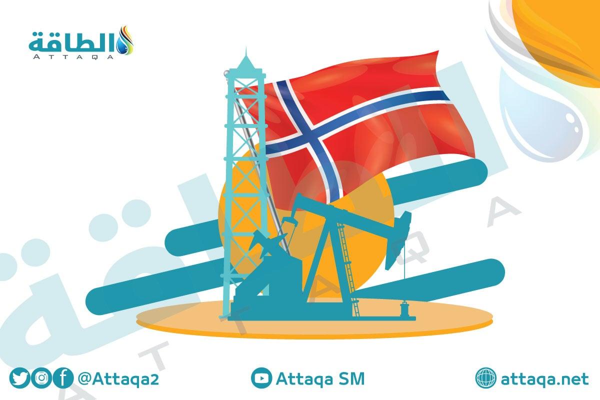 النفط والغاز في النرويج