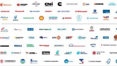 Photo of مجلس الهيدروجين يضم 14 عضوًا جديدًا من عمالقة الصناعة