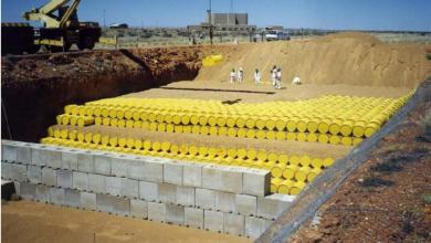 Photo of النفايات المشعة.. الصين تبني أول مختبر أبحاث تحت الأرض