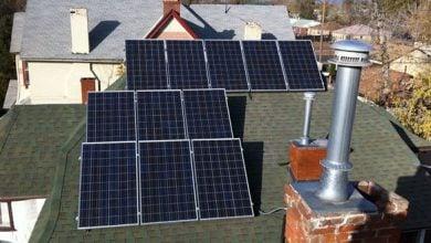 Photo of تكلفة البطاريات.. أزمة تعوق التوسع في حلول الطاقة الشمسية للمنازل