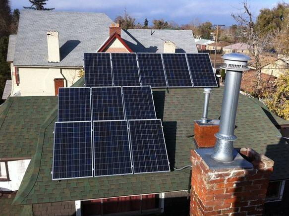 البطاريات - الطاقة الشمسية
