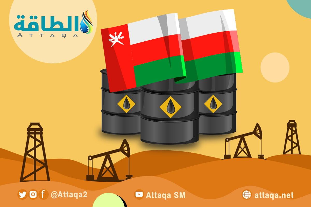 النفط والغاز في سلطنة عمان