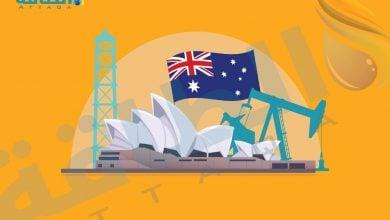 Photo of أستراليا ترفض الالتزام بهدف رسمي لخفض انبعاثات الكربون